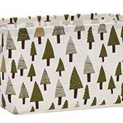 Cotton Fabric Storage Bins Shelves Storage Baskets Organizers