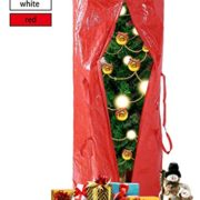 Christmas Tree Storage Bag for 5 Foot Tree or 9 Foot