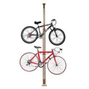 Woody Bike Stand Bicycle Rack Storage