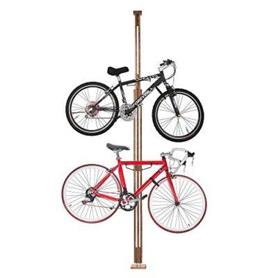 Woody Bike Stand Bicycle Rack Storage