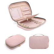 Travel Jewelry Storage Cases Jewelry Organizer Bag