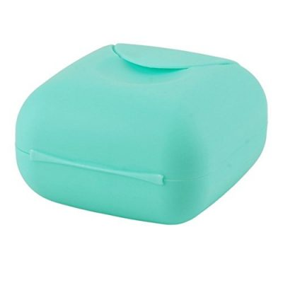 Soap Case Holder Container Box Home Outdoor Hiking