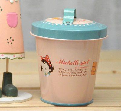 Free shipping Tin Box Metal Storage Box Jewelry Case Candy Box gift case tea box with hanger