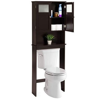 Best Choice Products Bathroom Over-The-Toilet Space Saver