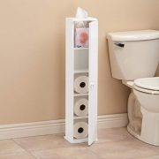 OakRidge Ambrose Collection Mega Roll Toilet Tissue Tower