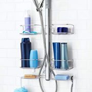 OXO Good Grips Stainless Steel Shower Caddy