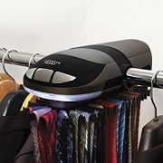 Sharper Image Motorized Tie Rack