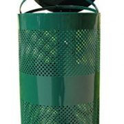 Pet Waste Can, for Home Owners, Aluminum 8 Gallon Can