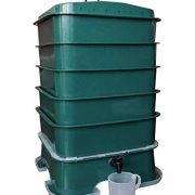 VermiHut Plus 5-Tray Worm Compost Bin