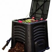 Tierra Garden 115-Gallon Composter, Made of 90-Percent Recycled Material