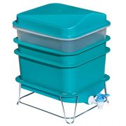 4-Tray Worm Factory Farm Compost Small Compact