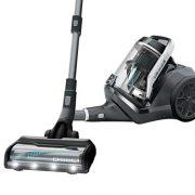 BISSELL, Pet Hair Eraser Bagless Cylinder Canister Vacuum Cleaner