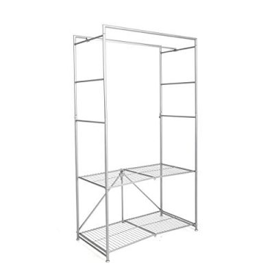 Origami Portable Wardrobe Closet for Hanging Clothes