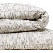 Calvin Klein Home Modern Cotton Strata Duvet Cover