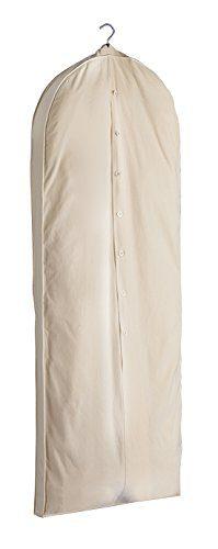Foster-Stephens Acid-Free Muslin Garment Bag