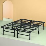 Zinus Shawn 14 Inch SmartBase Mattress Foundation / Platform Bed Frame