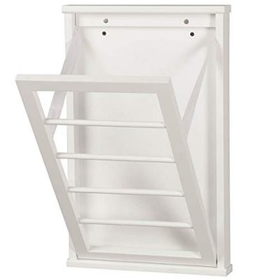 OakRidge Compact Wall-Mounted Drying Rack