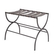 Silverwood Julian Metal Folding Luggage Rack
