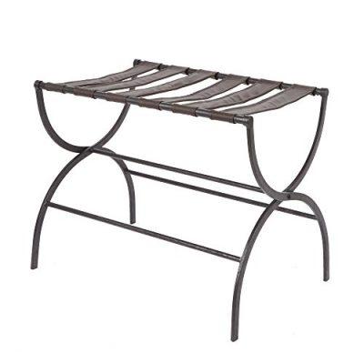 SilverwoodJulian Metal Folding Luggage Rack