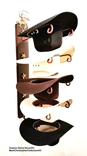 Mark Christopher Collection American Made Cowboy Hat