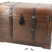 Wooden Storage Chest Living Room Furniture Shoe Blanket Cabinet Chests