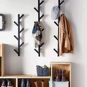 PremiumRacks Coat Rack & Hat Rack - Modern Design