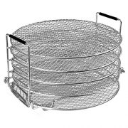 Food Dehydrator Stand Racks for Air Fryer, Pressure Cooker, Oven and Ninja Foodi