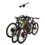 App Controlled Motorized Bike Lifter
