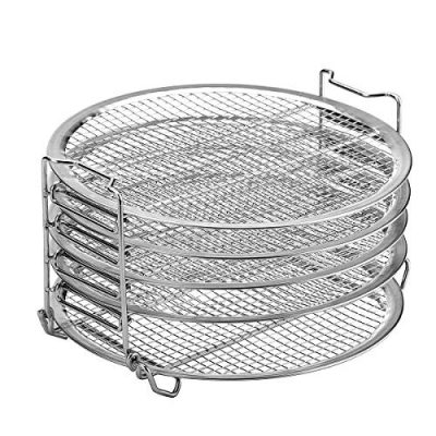 Dehydrator Stand Accesories Compatible With Ninja Foodi Pressure Cooker