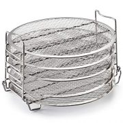 Goldlion Dehydrator Rack Stainless Steel Stand Accessories Compatible