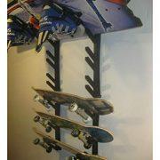 Ski Snowboard Skateboard Wakeboard Sport Storage Display Holder Wall Mount