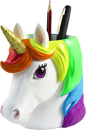 World of Wonders - Unity Series - Beauty and Grace - Collectible Unity The Unicorn