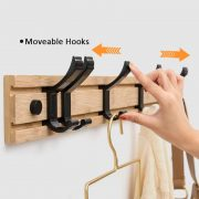 Bedroom Furniture Coat Rack Clothes Hanger