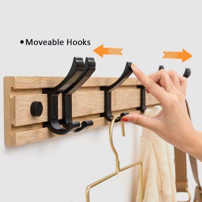 Bedroom Furniture Coat Rack Clothes Hanger