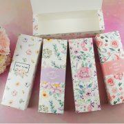 Gift Wrap Storage box Chocolate candy Paper Box