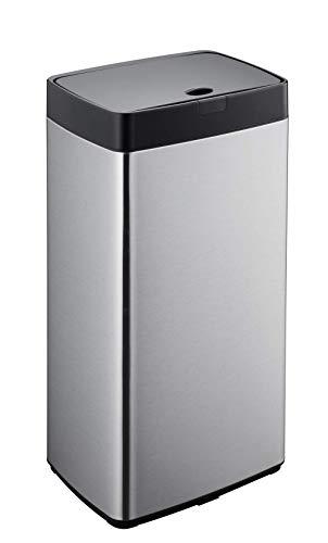 Stainless Steel Sensor Trash Can