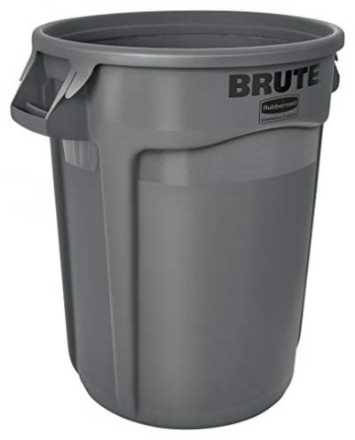 Rubbermaid Commercial Products Brute Heavy-Duty