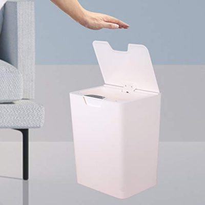 yucanucax Yuxihshod Smart Trash Can
