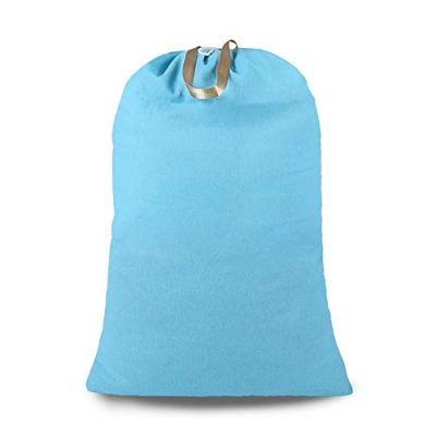 Large Travel Dirty Clothes Bag for Laundromat and Household