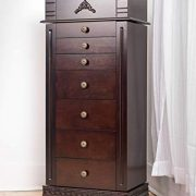 Hives & Honey Stella Large Jewelry Armoire Cabinet