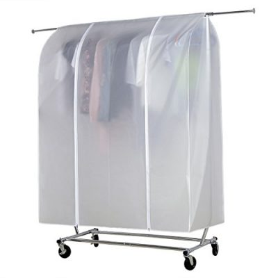 Cover Home Bedroom Clothing Rack Protective Cover
