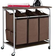 Heavy Duty Laundry Sorter Bag Laundry Hamper