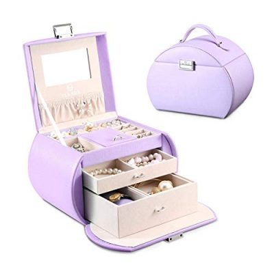 Princess Style Jewelry Box from Netherlands
