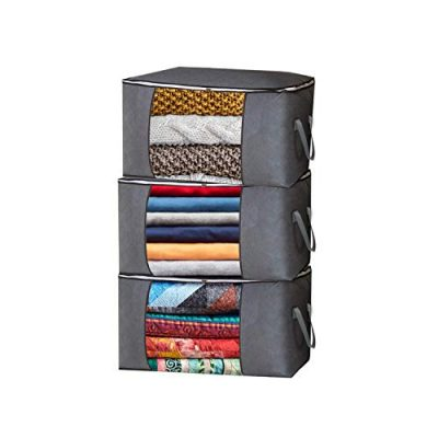 Clothes Organizer and Storage for Bedroom