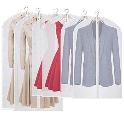Ruibo Hanging Garment Bags for Storage