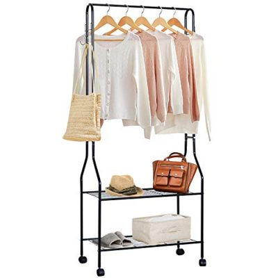 Garment Rack Heavy Duty Clothes Rack