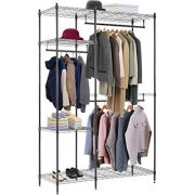 Hanging Closet Organizer and Storage Heavy Duty