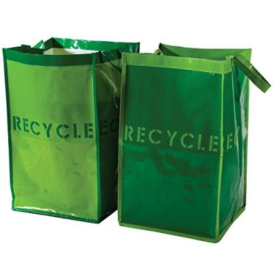 Waterproof Bags with Sturdy Handles