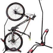JAPUSOON Bike Stand Vertical Bike Rack