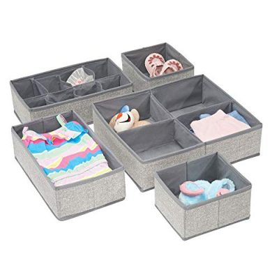 Soft Fabric Dresser Drawer for Child/Baby Room or Nursery